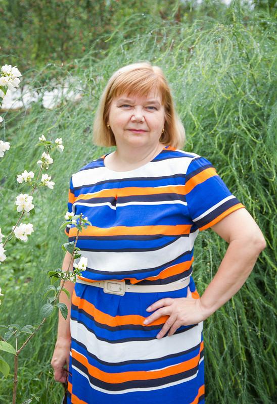 Сезон полоски: «прикольное» платье
