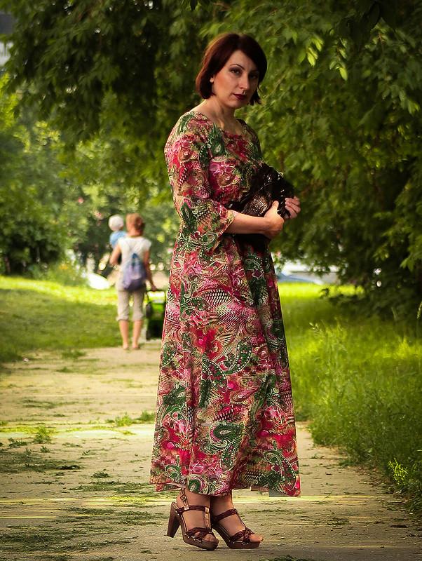 От Волги доОби (Новосибирска)