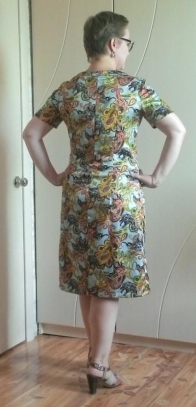 Другие платья от cholga