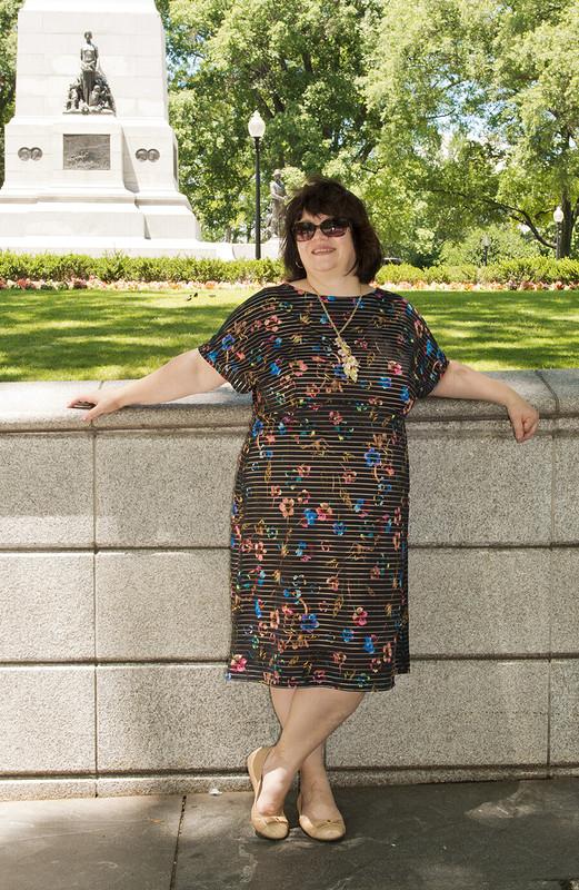 Нестареющее платье