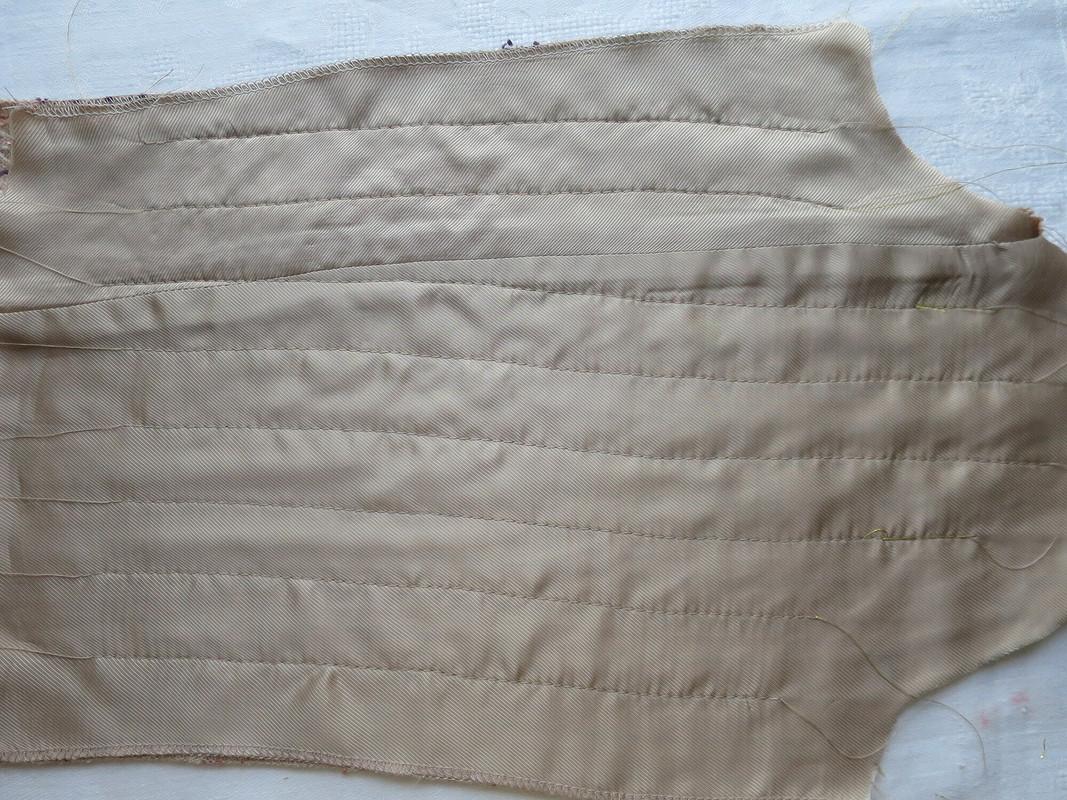 Шанель№6 . Стежка от лена ковалева-гащак