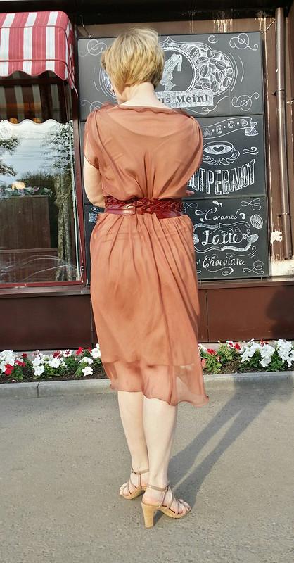 Платье отAlberta Ferretti от Niksa29