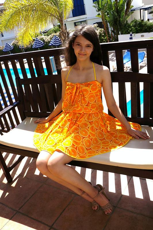 Апельсинка от Marie_M