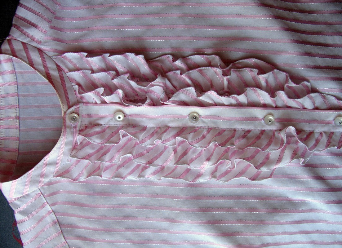 Блузка июбка августа