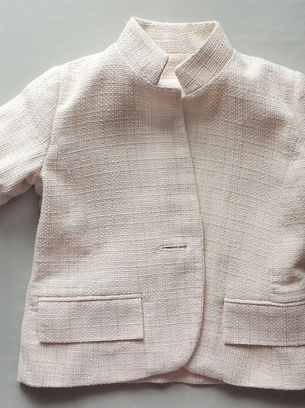 Пиджак длядевочки