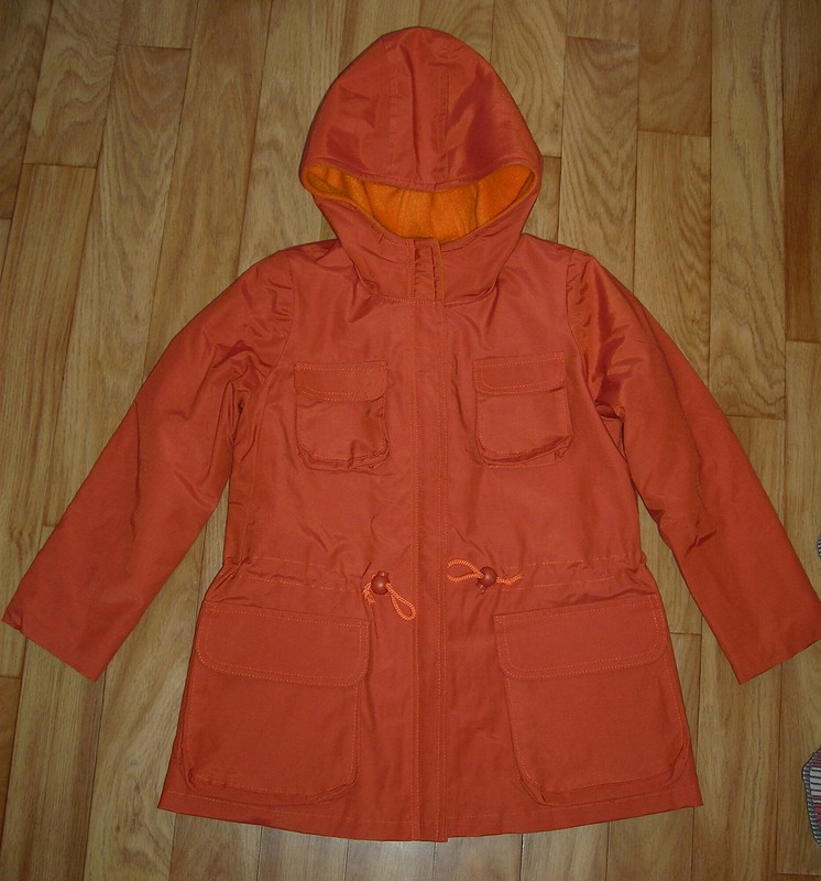 Куртка - парка