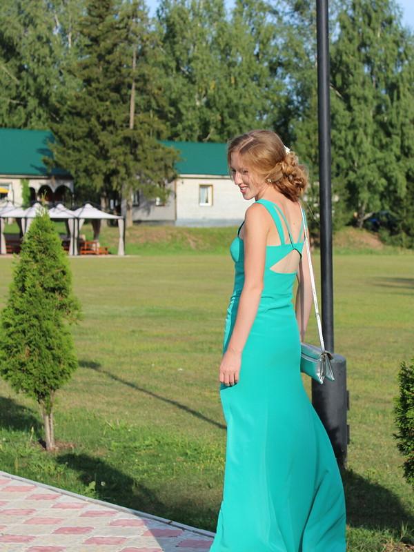 Платье насвадьбу