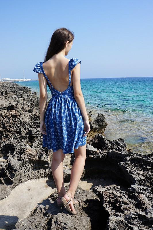 Море бабочек от Marie_M