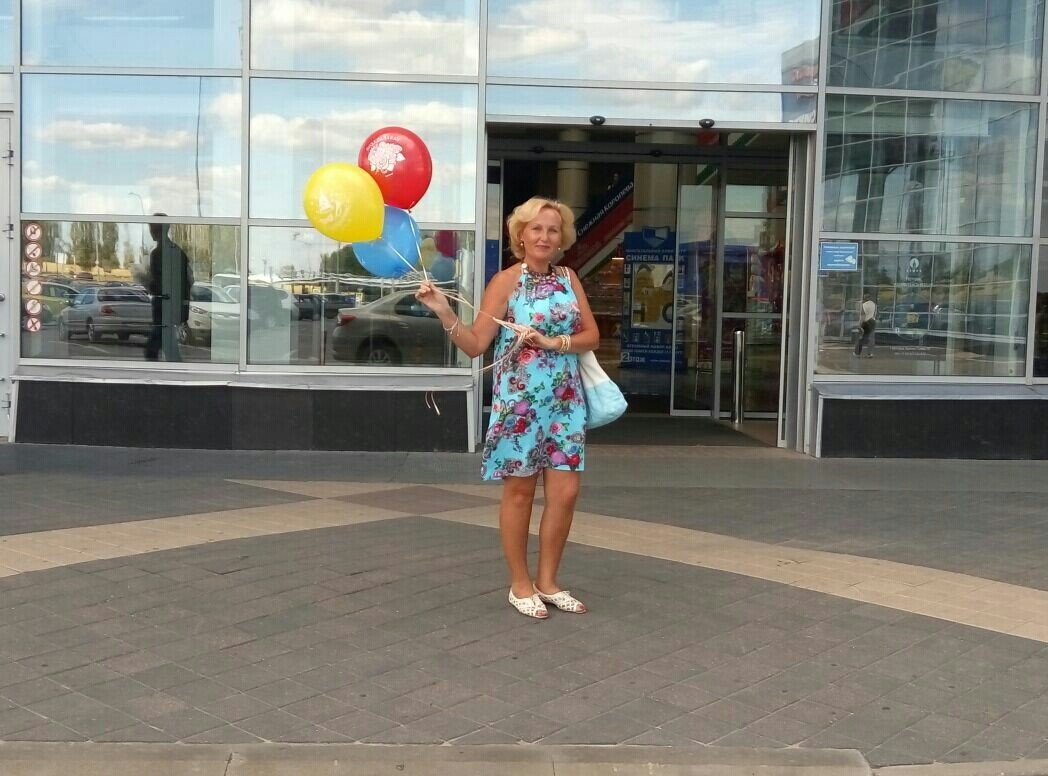 Летний праздник от Almaznay