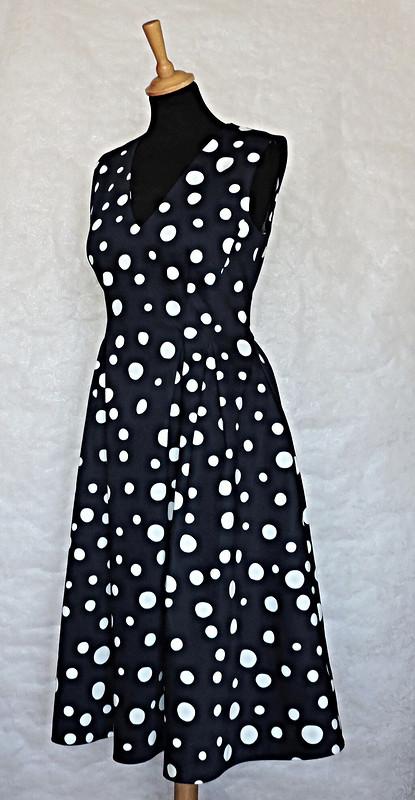 Платье Тонкая штучка