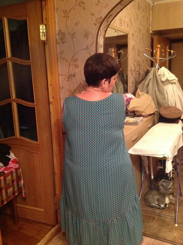 Платье которое есть увсех или как уЕвы