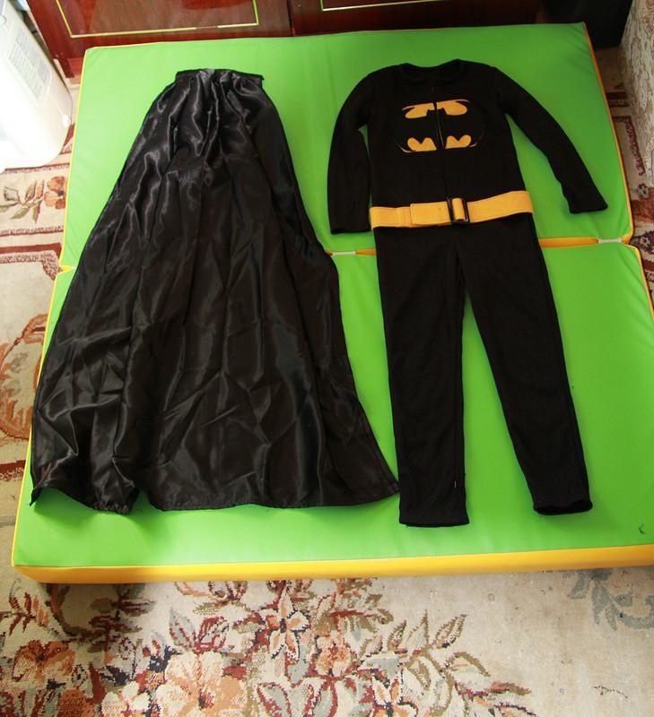 Бэтмен от Verona91