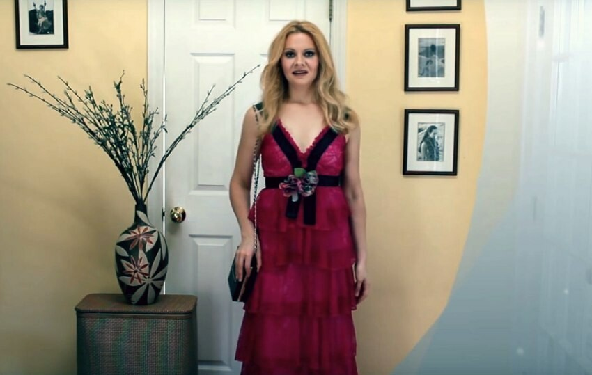 Трансформация платья от impromp-two