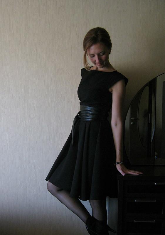 LBD - маленькое черное платье