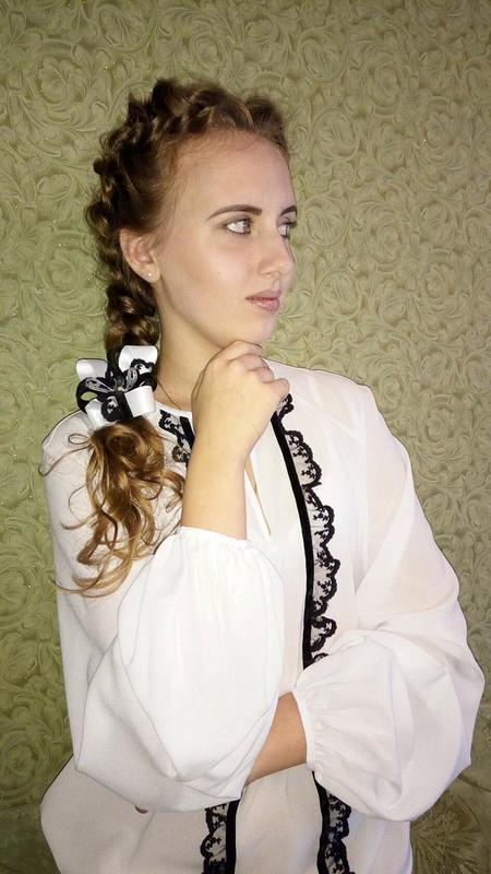 Личная НОТА от NadezhdaPortnykh