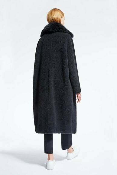 Лучшие пальто осень-зима 2016 отMax Mara Atelier «class=