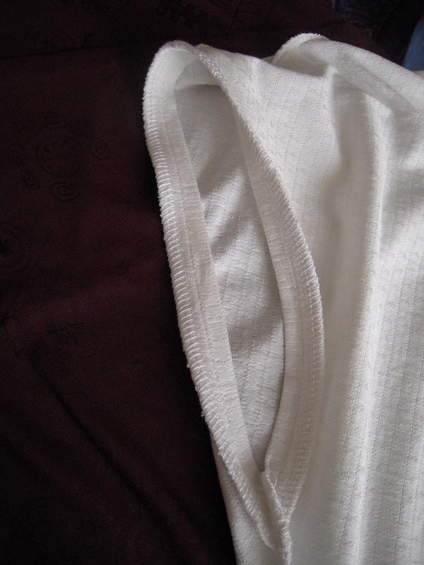 Летняя блуза