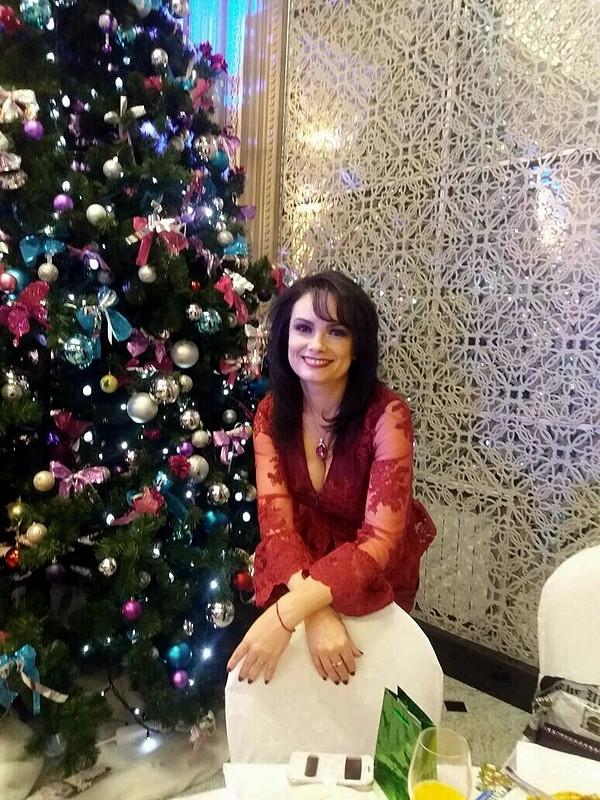 Новогоднее от Елена A