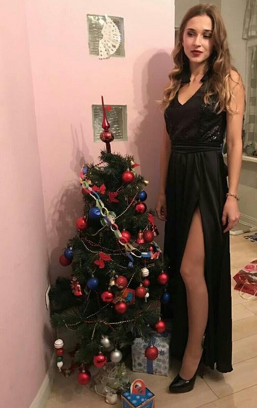 Новогоднее длявечеринки