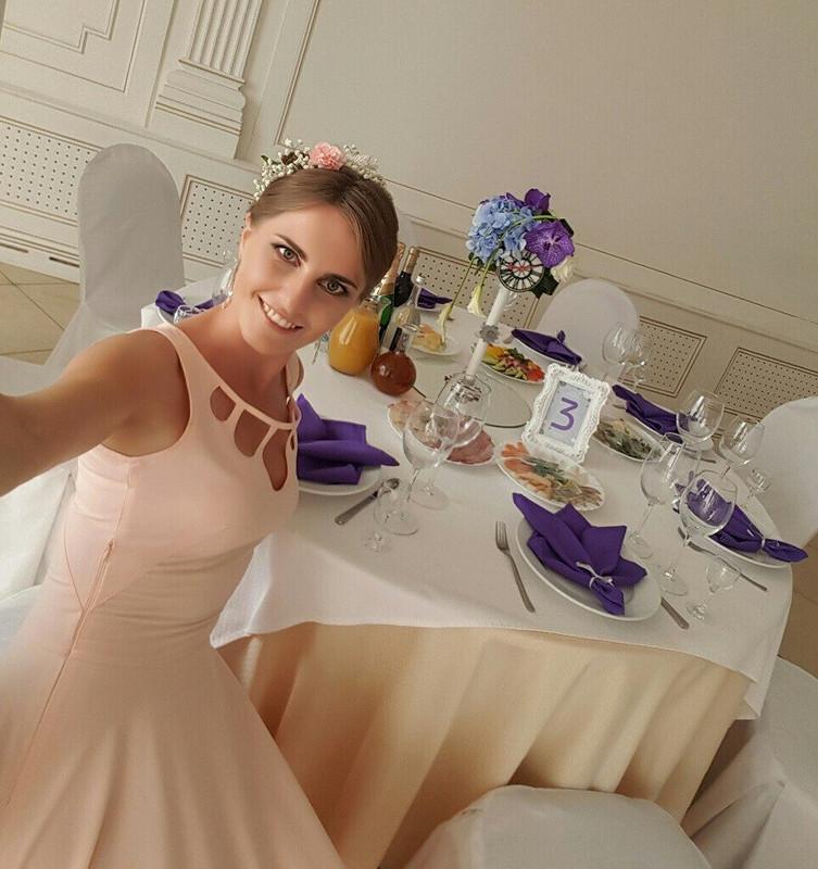 Платье насвадьбу от lelik-2155