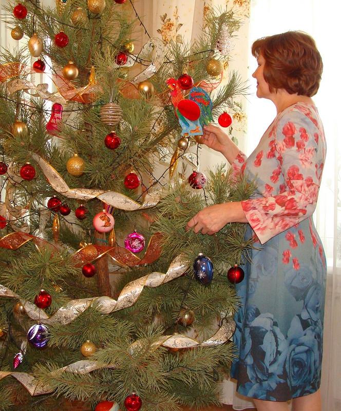 Happy New Year от Olga-A