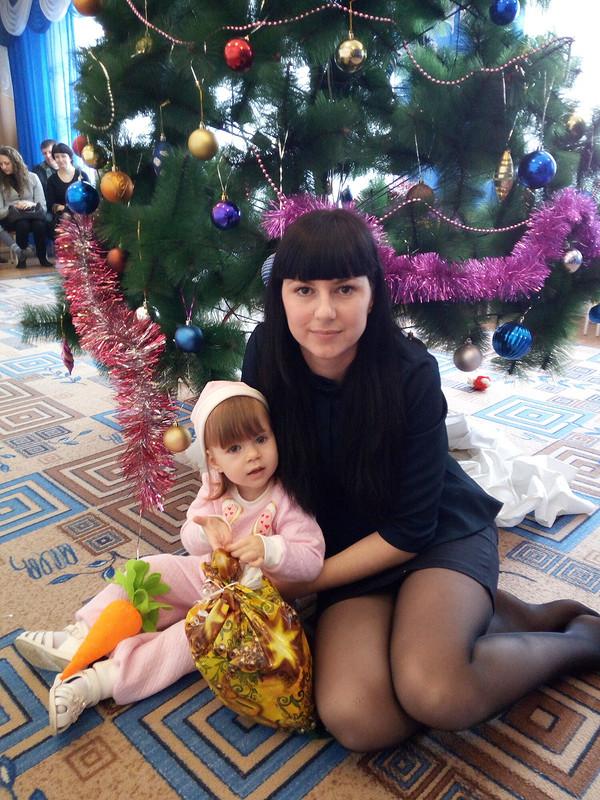 Костюм наелочку от -Evgeniya-