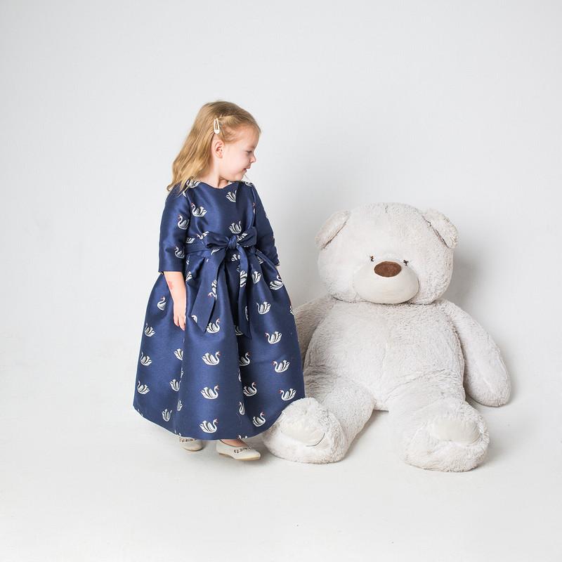 Принцесса-лебедь от AlexandraMaiskaya