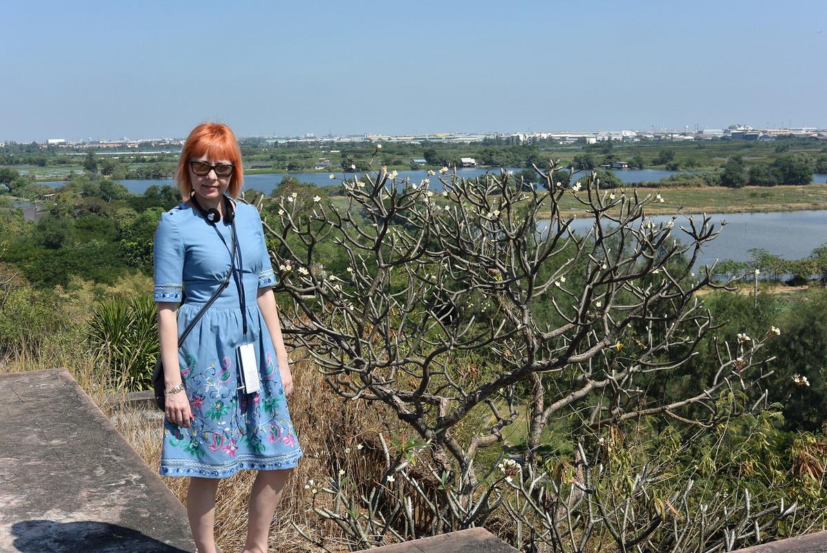 Джинсовое платье от Masher