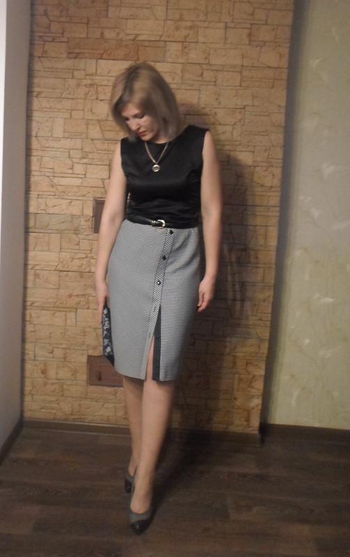 Платье «Офис» 2