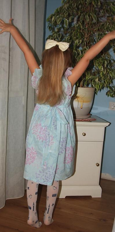 Платье дляпринцессы от Fasol