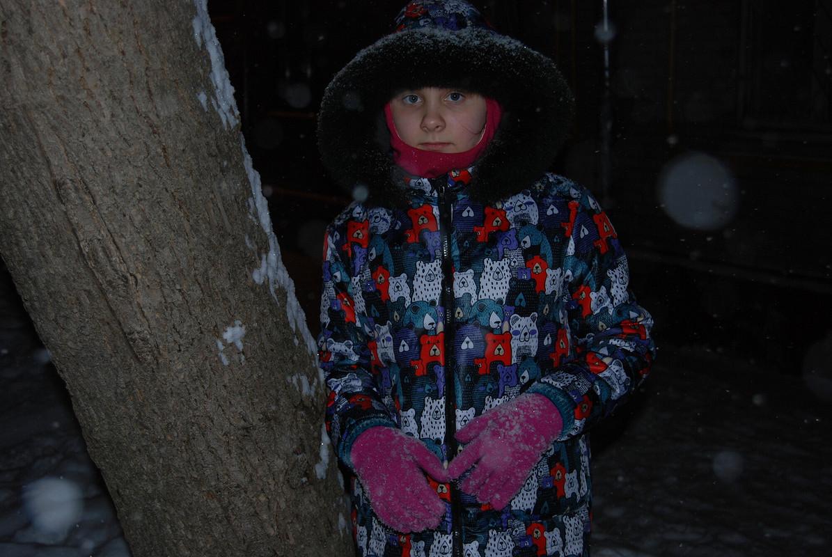 Пальто длядочки от katerina112