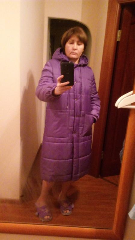 Пальто 110 -01-2010 от LiliyaBog