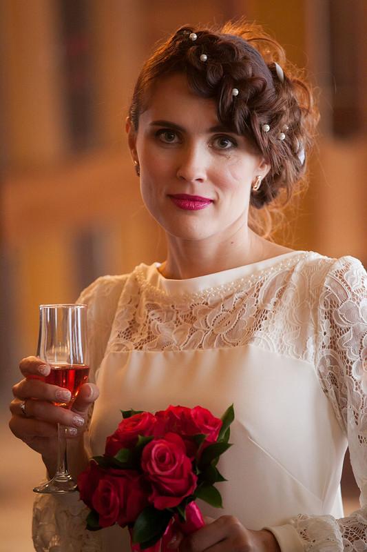 Свадебное от Алена Демидова