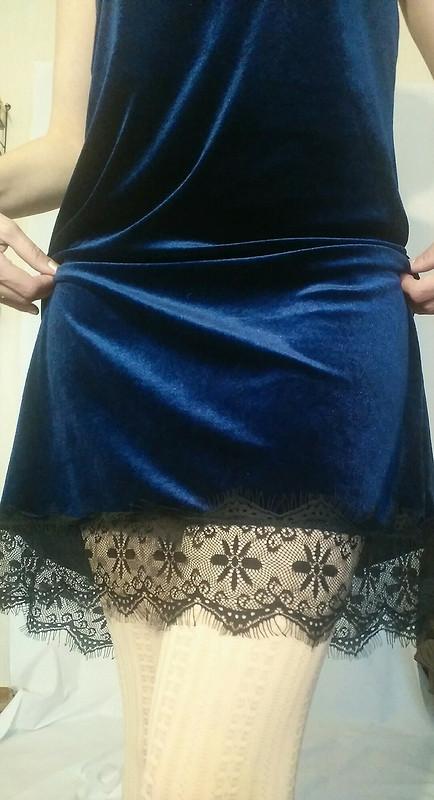 Платье от Natallia_Sh.