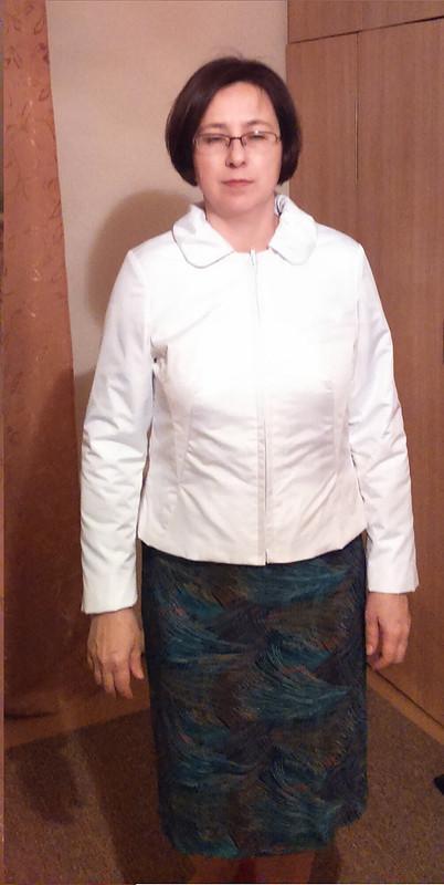 Курточка от anyesa