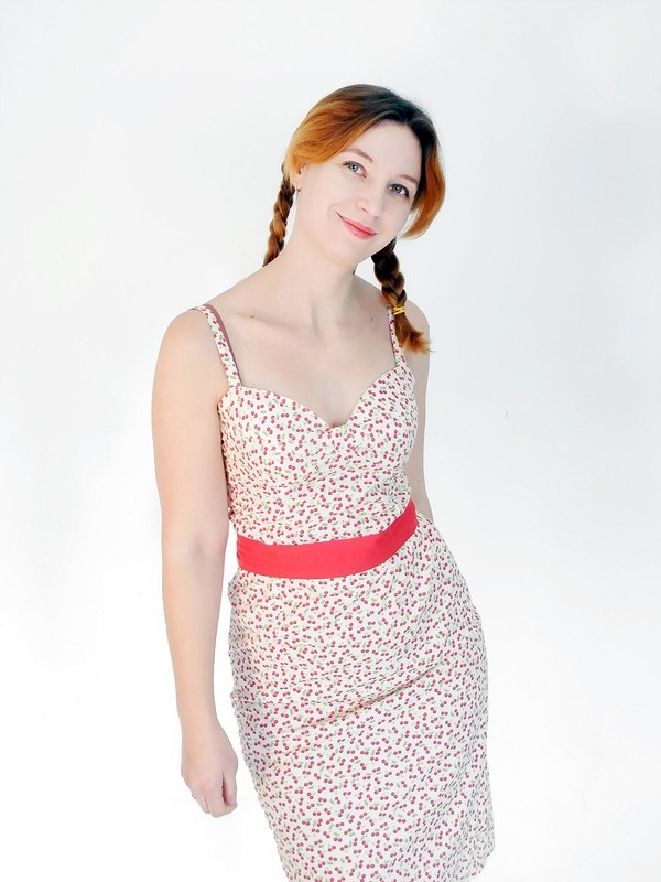 Платье от KyKyshka86