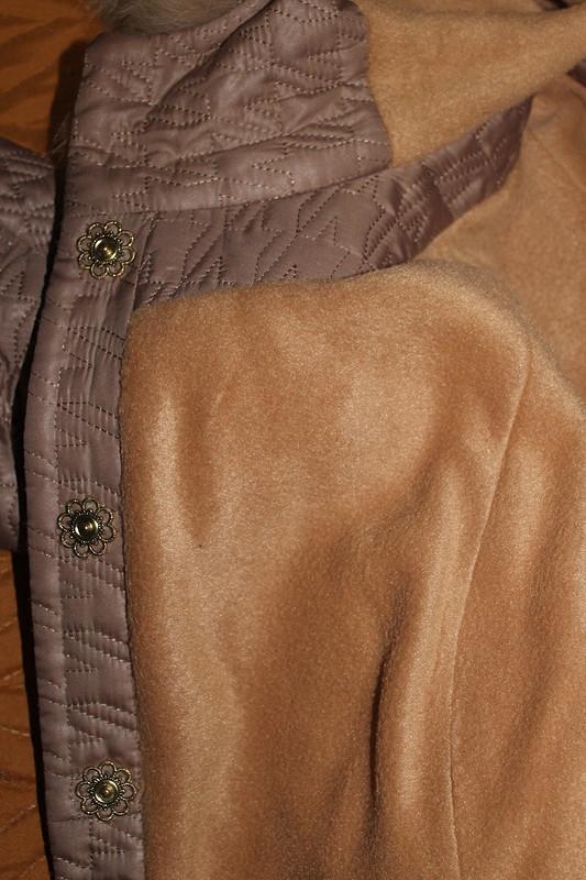 Куртка покрою жакета от sangelin