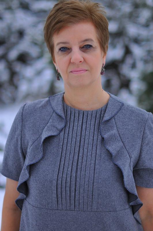 Серый- number two от Светлана Гасымова