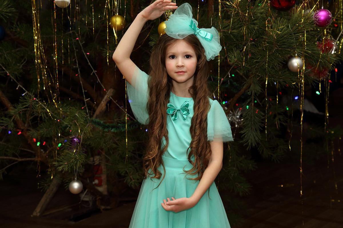 Костюм «кукла» от Светлана П