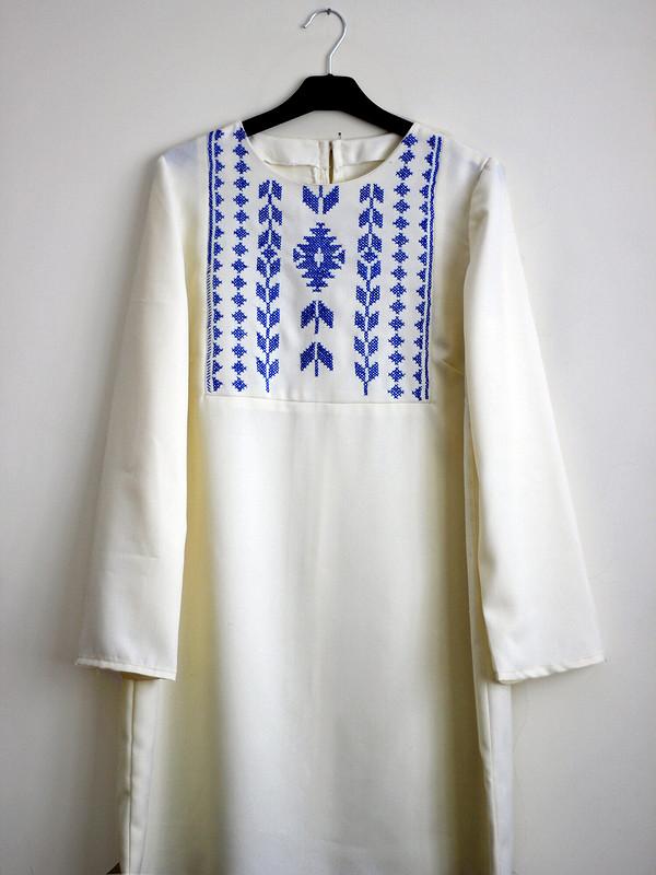 Tunic dress от zeyneb