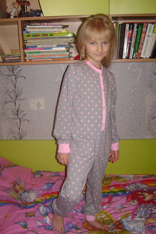 Пижама длядочи