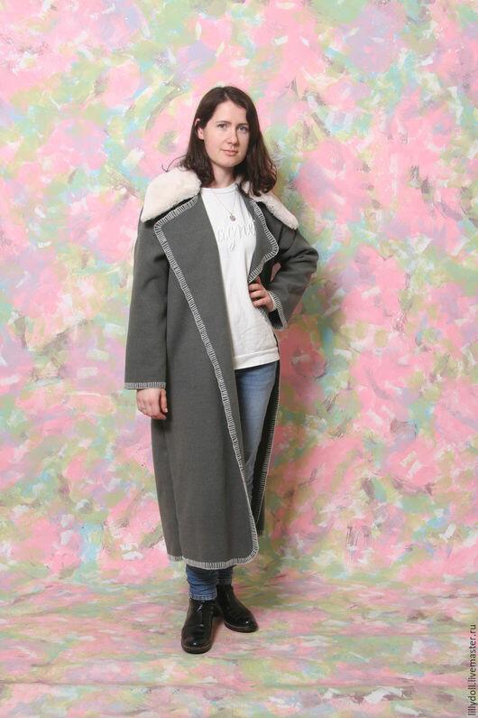Пальто от LiliaDatsyk