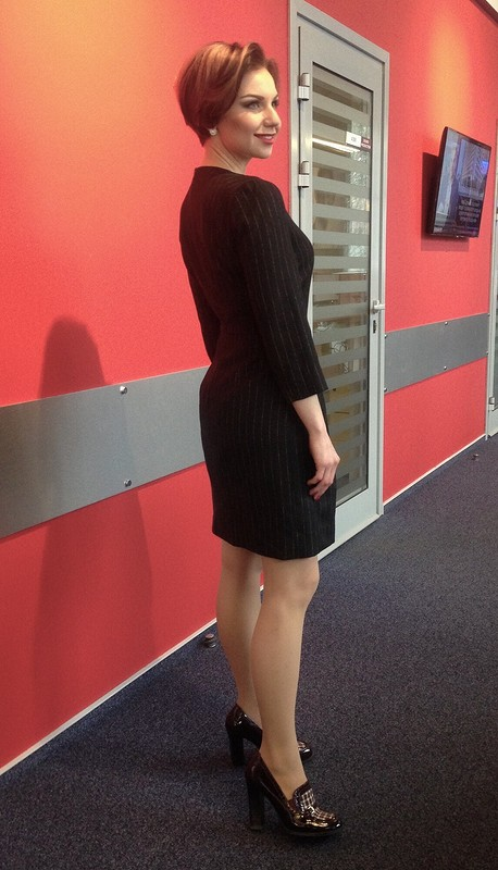 Удобное любимое платье от Svitlana_Shevchenko