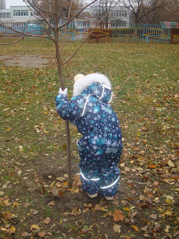 Снежинка от AnnySam