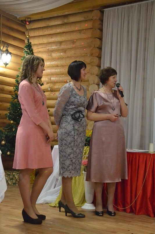 Платье сестре от Yuliya ya