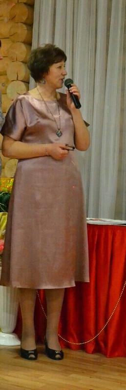 Платье сестре