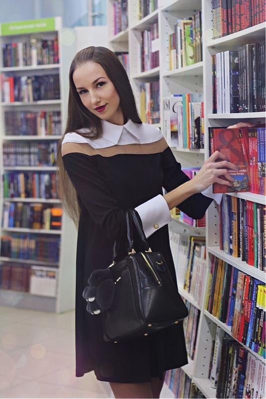 Платье отВалентино