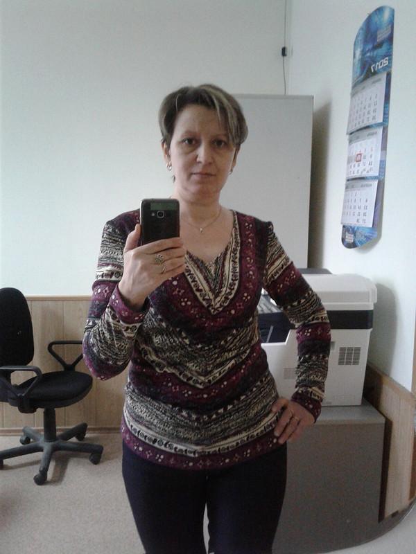 Пуловеры сдрапировкой