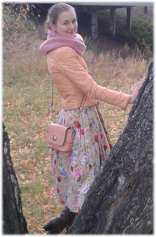 Платье от natashalina