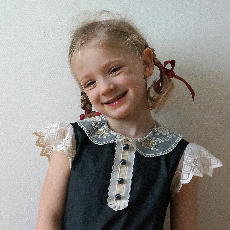 Платье навсе времена от Appolo
